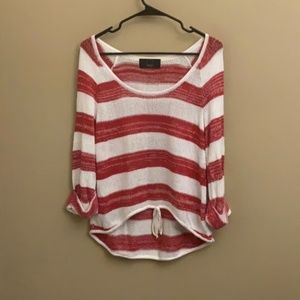Dolce Vita striped sweater